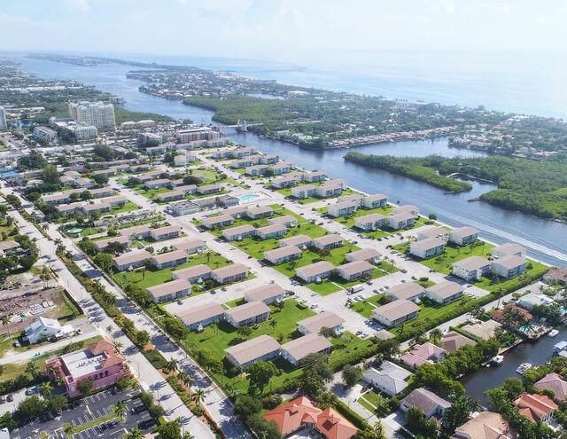 610 Horizons E #307, Boynton Beach, FL 33435 (#RX-10752898) :: DO Homes Group