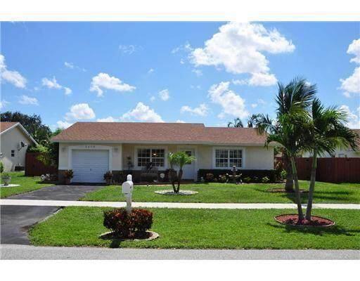 9408 Gettysburg Road, Boca Raton, FL 33434 (#RX-10752971) :: DO Homes Group