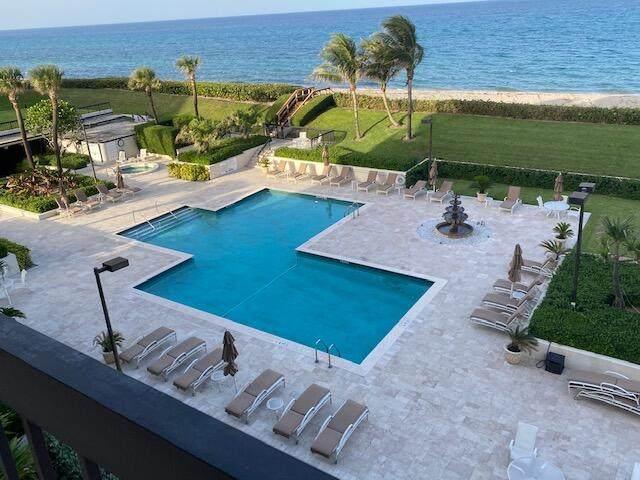 3440 S Ocean Boulevard 302 S, Palm Beach, FL 33480 (#RX-10753525) :: The Rizzuto Woodman Team