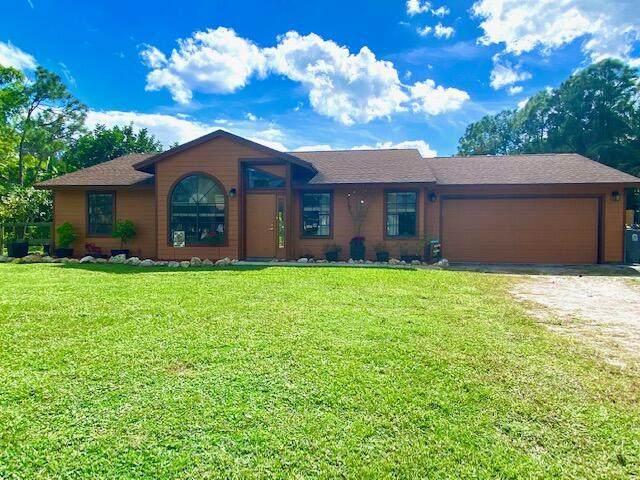 12710 Key Lime Boulevard, West Palm Beach, FL 33412 (MLS #RX-10753702) :: Castelli Real Estate Services