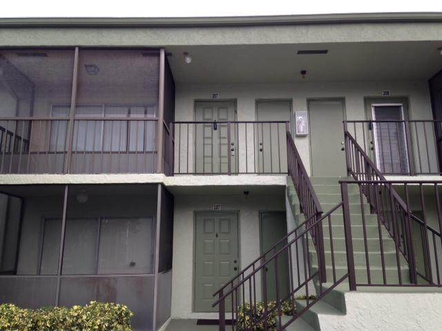 7535 S Oriole Boulevard #207, Delray Beach, FL 33446 (#RX-10754249) :: IvaniaHomes   Keller Williams Reserve Palm Beach