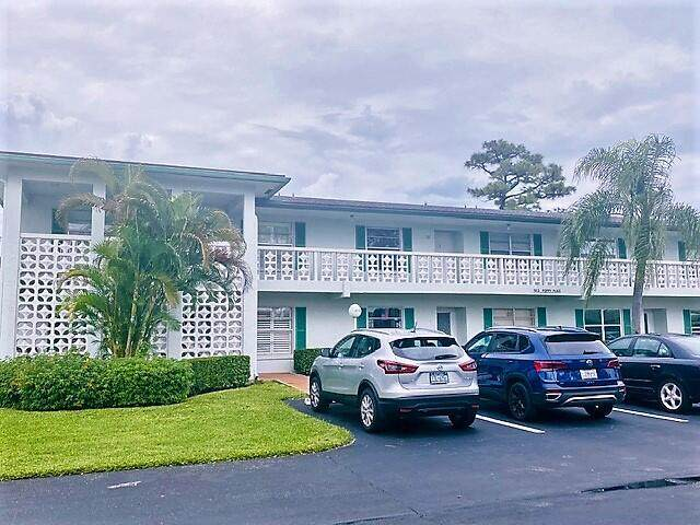 5113 Poppy Place #202, Delray Beach, FL 33484 (#RX-10754277) :: IvaniaHomes | Keller Williams Reserve Palm Beach