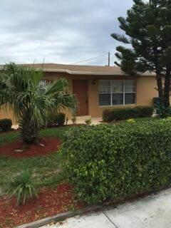 333 SE 23rd Avenue, Boynton Beach, FL 33435 (MLS #RX-10754742) :: Berkshire Hathaway HomeServices EWM Realty