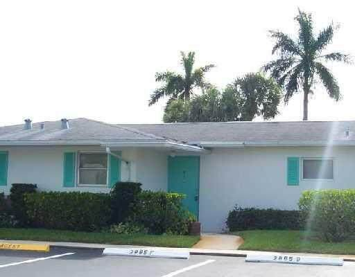 2885 Crosley Drive East F, West Palm Beach, FL 33415 (MLS #RX-10755130) :: Adam Docktor Group