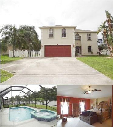 991 SE Bywood Avenue, Port Saint Lucie, FL 34953 (#RX-10345351) :: The Carl Rizzuto Sales Team