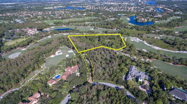 152 Bear's Club Drive, Jupiter, FL 33477 (#RX-10380807) :: Amanda Howard Real Estate™