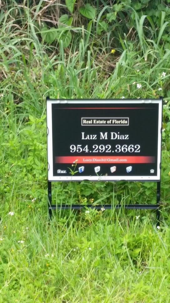 -- NE 10th Lane, Okeechobee, FL 34974 (#RX-10380843) :: Ryan Jennings Group