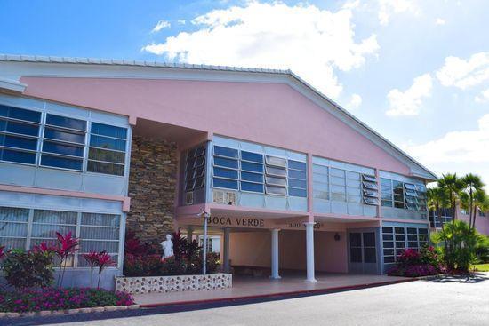 300 NE 20th Street #4100, Boca Raton, FL 33431 (#RX-10391826) :: Ryan Jennings Group