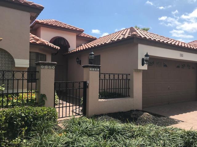 5886 NW 21st Av, Boca Raton, FL 33496 (MLS #RX-10410863) :: The Edge Group at Keller Williams