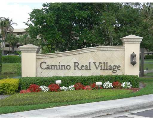 5751 Camino Del Sol #207, Boca Raton, FL 33433 (#RX-10427988) :: Ryan Jennings Group