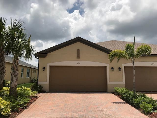 11532 SW Lake Park Drive, Port Saint Lucie, FL 34987 (#RX-10435050) :: United Realty Consultants, Inc