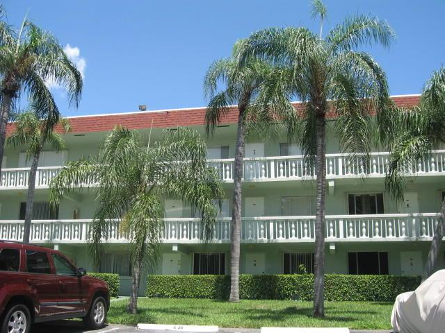 3100 Springdale Boulevard #314, Palm Springs, FL 33461 (#RX-10437384) :: United Realty Consultants, Inc