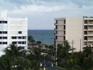 3589 S Ocean Boulevard #603, South Palm Beach, FL 33480 (#RX-10444831) :: Blue to Green Realty