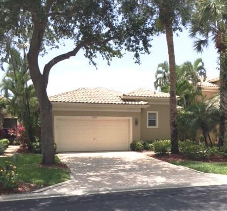 6665 NW 23rd Terrace, Boca Raton, FL 33496 (#RX-10445653) :: Ryan Jennings Group