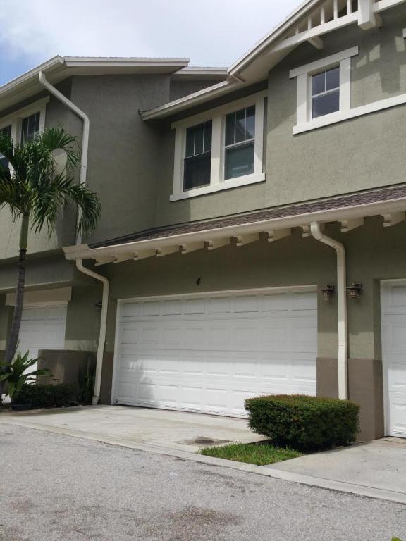 990 Millbrae Court #4, West Palm Beach, FL 33401 (MLS #RX-10451920) :: Castelli Real Estate Services