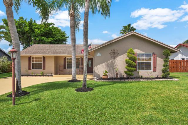 9652 Richmond Circle, Boca Raton, FL 33434 (#RX-10460143) :: The Reynolds Team/Treasure Coast Sotheby's International Realty