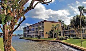 300 Waterway Drive S #306, Lantana, FL 33462 (#RX-10462570) :: Ryan Jennings Group