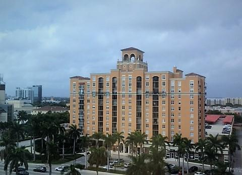 651 Okeechobee Boulevard #1005, West Palm Beach, FL 33401 (#RX-10463446) :: Ryan Jennings Group