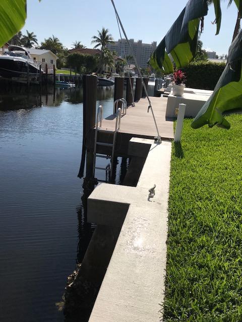 807 Dover  Waterfront Lot Street, Boca Raton, FL 33487 (#RX-10479640) :: The Reynolds Team/Treasure Coast Sotheby's International Realty