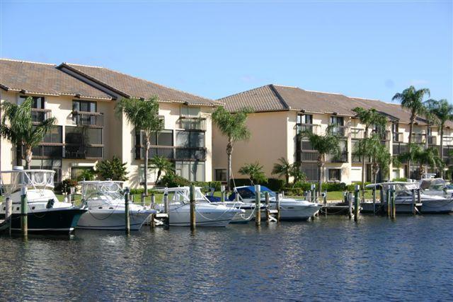 210 Captains Walk #714, Delray Beach, FL 33483 (MLS #RX-10493733) :: EWM Realty International