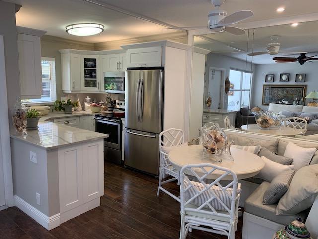 624 Snug Harbor Drive B10, Boynton Beach, FL 33435 (#RX-10504819) :: The Reynolds Team/Treasure Coast Sotheby's International Realty