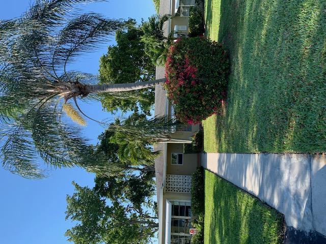 360 High Point Boulevard B, Delray Beach, FL 33445 (MLS #RX-10518458) :: EWM Realty International