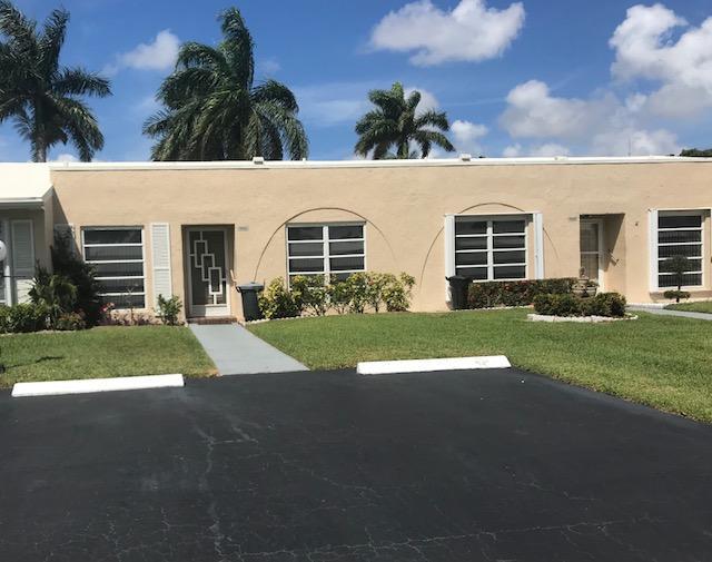 8649 Bella Vista Drive, Boca Raton, FL 33433 (MLS #RX-10521258) :: EWM Realty International