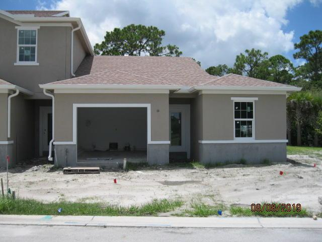 1013 NE Trailside Run, Port Saint Lucie, FL 34983 (#RX-10522847) :: Weichert, Realtors® - True Quality Service