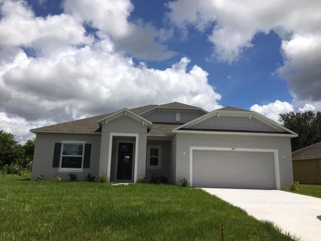 1013 SW Eureka Avenue, Port Saint Lucie, FL 34953 (#RX-10524386) :: Ryan Jennings Group