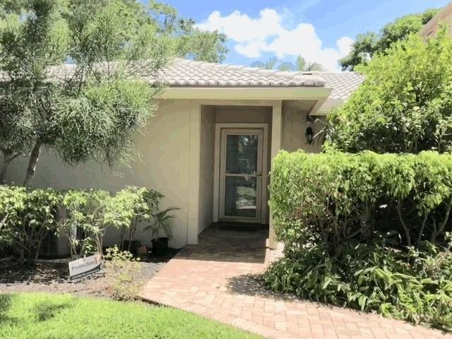 35 Westgate Lane A, Boynton Beach, FL 33436 (#RX-10531997) :: Ryan Jennings Group