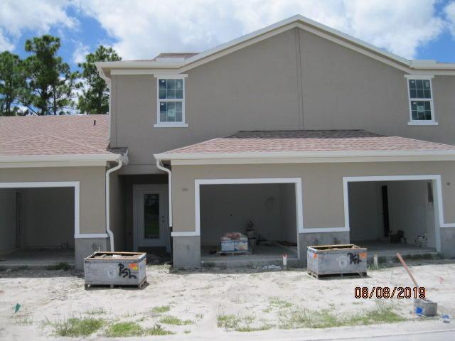 1007 NE Trailside, Port Saint Lucie, FL 34983 (#RX-10539308) :: Weichert, Realtors® - True Quality Service