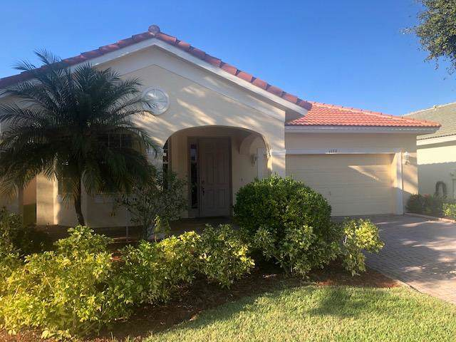 1159 SE Kirk Street, Stuart, FL 34997 (#RX-10567296) :: Ryan Jennings Group