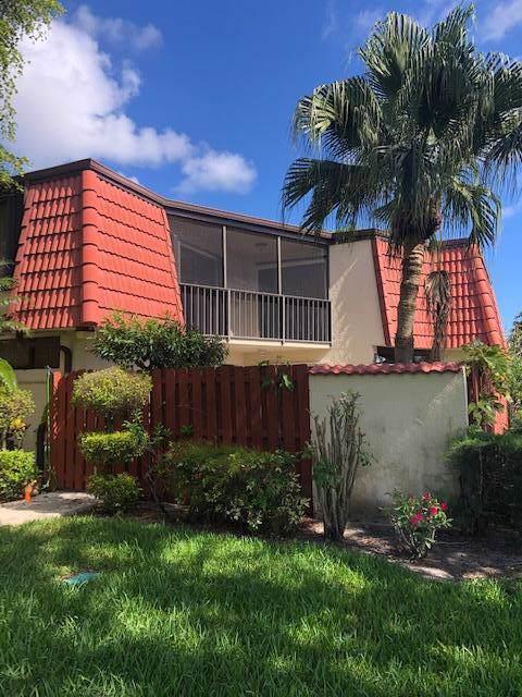 3921 Victoria Drive, West Palm Beach, FL 33406 (#RX-10569127) :: Ryan Jennings Group