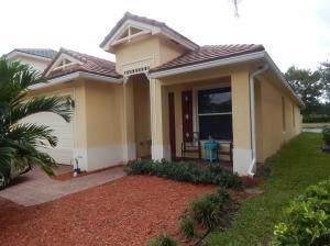 8710 Tally Ho Lane, Royal Palm Beach, FL 33411 (MLS #RX-10572588) :: Laurie Finkelstein Reader Team