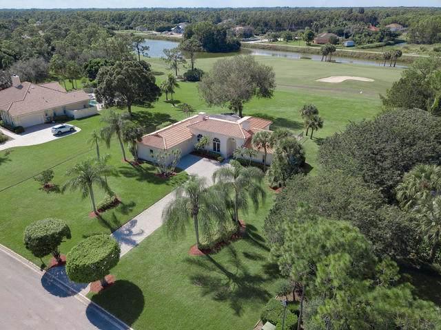 8739 Marlamoor Lane, Palm Beach Gardens, FL 33412 (MLS #RX-10578233) :: Berkshire Hathaway HomeServices EWM Realty