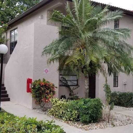 9206 Pecky Cypress Lane 3B, Boca Raton, FL 33428 (#RX-10578698) :: Ryan Jennings Group