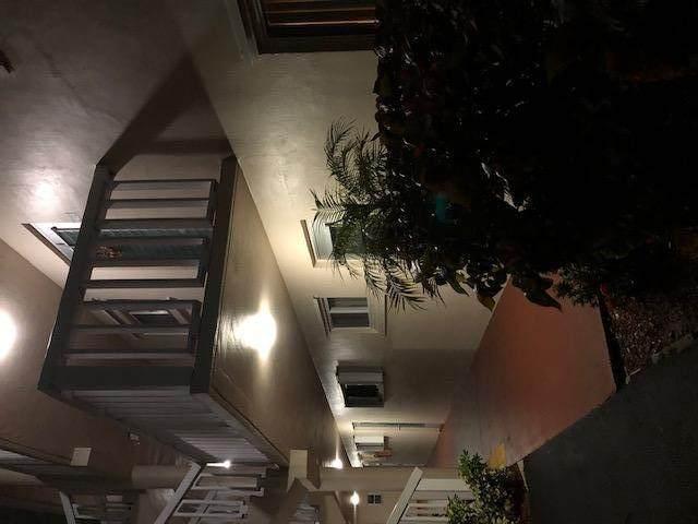 2856 Garden Drive S #111, Lake Worth, FL 33461 (MLS #RX-10579474) :: Berkshire Hathaway HomeServices EWM Realty