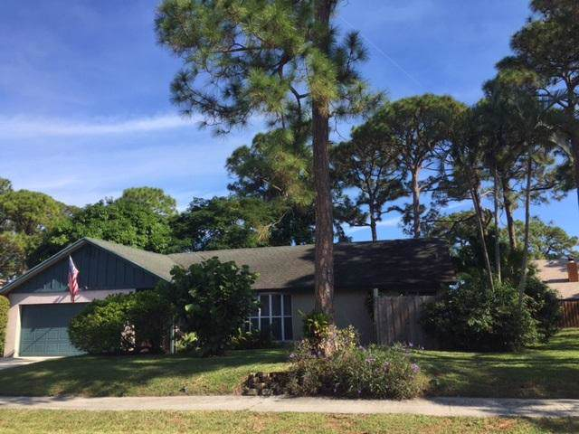 899 Sunflower Avenue, Delray Beach, FL 33445 (#RX-10579670) :: Ryan Jennings Group