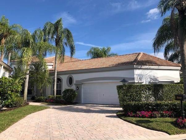 8640 Falcon Green Drive, West Palm Beach, FL 33412 (#RX-10581465) :: Ryan Jennings Group