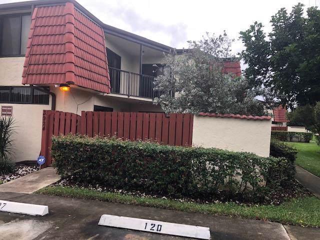 3924 Victoria Drive, West Palm Beach, FL 33406 (#RX-10585875) :: Ryan Jennings Group
