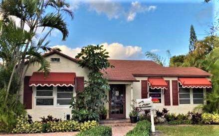 5 NE 2nd Street, Delray Beach, FL 33444 (#RX-10586501) :: The Rizzuto Woodman Team