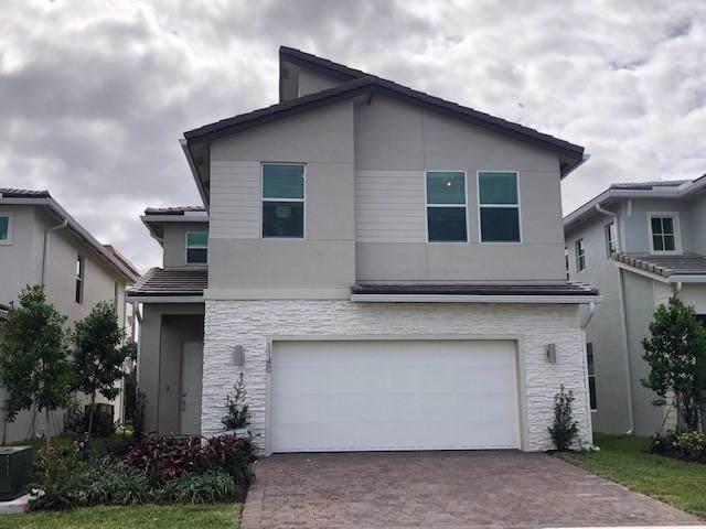1140 Veleiros Boulevard #257, Deerfield Beach, FL 33064 (#RX-10589888) :: Ryan Jennings Group