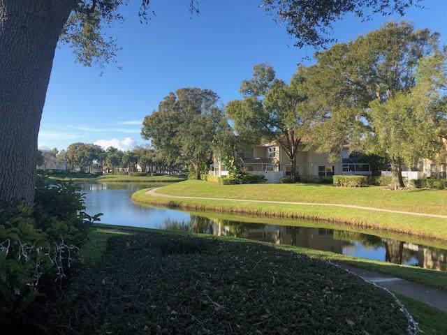 8151 Bridgewater Court 51B, Lake Clarke Shores, FL 33406 (#RX-10592143) :: Ryan Jennings Group