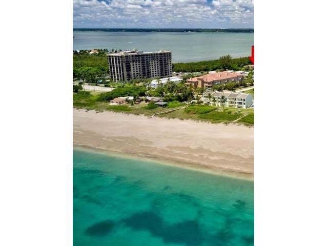 742 Granada Street A & B, Fort Pierce, FL 34949 (#RX-10592486) :: Ryan Jennings Group
