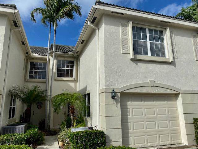 10125 N Military Trail, Palm Beach Gardens, FL 33410 (#RX-10594638) :: Ryan Jennings Group