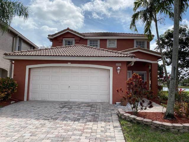 3390 Turtle Cove, West Palm Beach, FL 33411 (#RX-10595052) :: Ryan Jennings Group