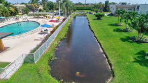 406 Burgundy I #406, Delray Beach, FL 33484 (#RX-10595552) :: Ryan Jennings Group