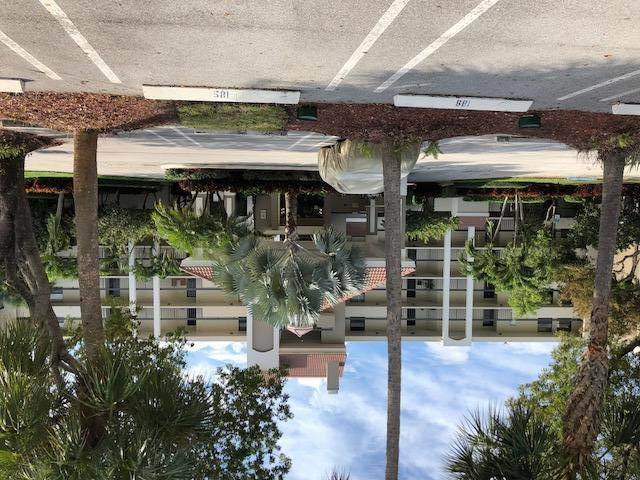 1915 Lavers Circle E105, Delray Beach, FL 33444 (#RX-10596346) :: Ryan Jennings Group
