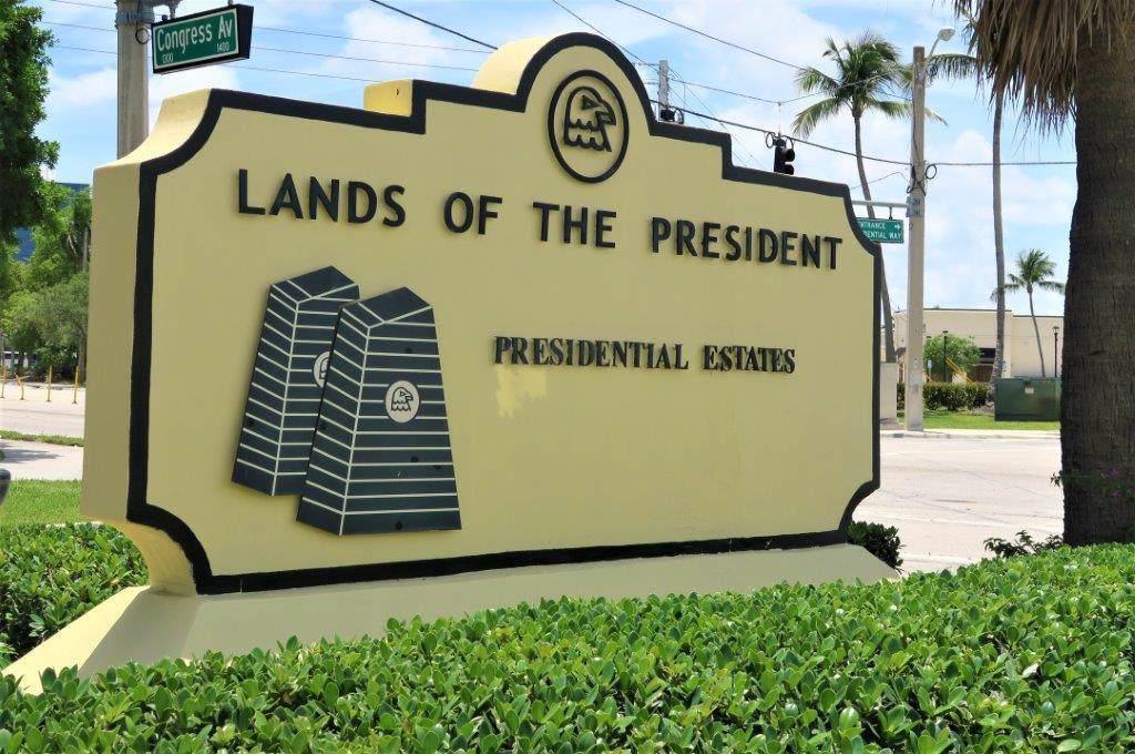 2425 Presidential Way - Photo 1