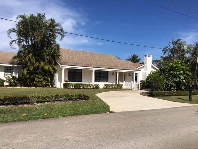 15 El Portal Drive, Tequesta, FL 33469 (#RX-10598648) :: The Reynolds Team/ONE Sotheby's International Realty